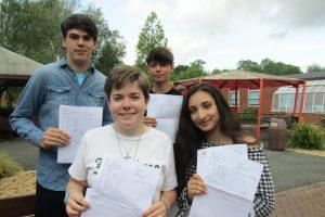 GCSE ResultsIMG_1500