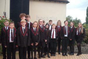 Hogarths Careers Visit (08.10.18)